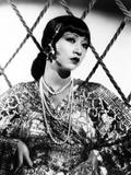 Anna May Wong, ca. 1930s Photo