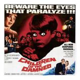 Children of the Damned, 1963 Posters