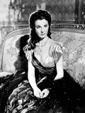 That Hamilton Woman, Vivien Leigh, 1941 Print