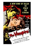 The Vampire, John Beal, Coleen Gray, 1957 Photo