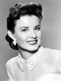 A Blueprint for Murder, Jean Peters, 1953 Photo