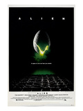 Alien, 1979 Posters