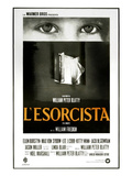 The Exorcist, (AKA L'Esorcista), 1973 Affiches