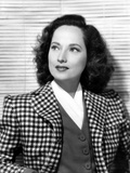 Merle Oberon, 1945 Photo