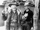 My Darling Clementine, Walter Brennan, Henry Fonda, 1946 Photo