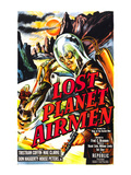 Lost Planet Airmen, 1951 Prints