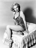 Virginia Mayo, ca. 1954 Prints