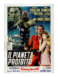 Forbidden Planet (AKA Il Pianeta Proibito), 1956 Photo