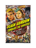 Flash Gordon Conquers the Universe, 1940 Photo