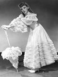 Meet Me in St. Louis, Judy Garland, 1944 Photographie