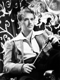 The Corsican Brothers, Douglas Fairbanks, Jr., 1941 Photo
