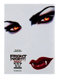 Fright Night Part 2, 1988 Posters