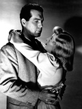 Double Indemnity, Fred MacMurray, Barbara Stanwyck, 1944 Photo