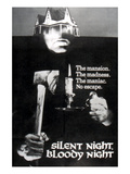 Silent Night, Bloody Night, 1974 Prints