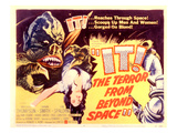 It! the Terror From Beyond Space, 1958 Prints