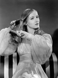 Veronica Lake, Portrait Photo