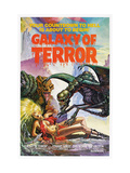 Galaxy of Terror, 1981 Prints