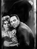 Days of Wine and Roses, Lee Remick, Jack Lemmon, 1962 Plakater