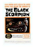 The Black Scorpion, Right: Mara Corday, 1957 Photo