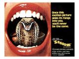Sssssss, Lobby Card, 1973 Photo