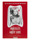Dracula's Great Love, 1972 Photo