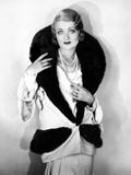Constance Bennett, ca. 1929. Prints
