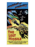 The Lost Missle, 1958 Photo