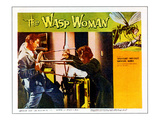 The Wasp Woman, 1959 Prints