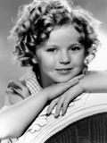 Our Little Girl, Shirley Temple, 1935 Poster