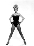 Damn Yankees, Gwen Verdon, 1958 Photo