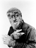 House of Dracula, Lon Chaney, Jr. as 'The Wolf Man', 1945 Photo