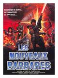 Warriors of the Wasteland, (AKA I Nuovi Barbari; The New Barbarians; Metropolis 2000), 1982 Photo