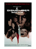 I Dismember Mama, 1974 Photo