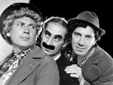 The Marx Brothers (Harpo, Groucho, Chico), MGM, 1940 Posters