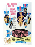 Dr. Goldfoot And the Girl Bombs, 1966 Photo