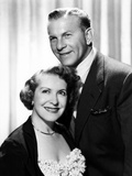 The George Burns and Gracie Allen Show, Gracie Allen, George Burns, 1950-58 Posters