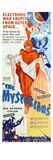 The Mysterians, 1957 Photo