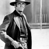 Once Upon a Time in the West, Henry Fonda, 1968 Fotografía