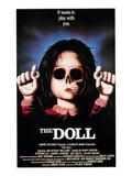 Dolls, 1987 Photo