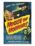 House of Horrors, 1946 Prints