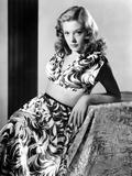 Jane Greer, c. 1947 Photographie