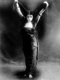 Sin, Theda Bara, 1915 Photo