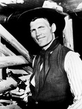 Shane, Jack Palance, 1953 Foto