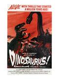 Dinosaurs!, 1960 - Reprodüksiyon