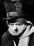 Scrooge, (AKA a Christmas Carol), Alastair Sim, 1951 Photo