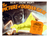 The Picture of Dorian Gray, 1945 Photo