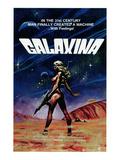 Galaxina, 1980 Foto