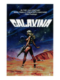 Galaxina, 1980 Photo
