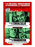 Scars of Dracula, 1970 Prints