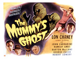 The Mummy's Ghost, Lon Chaney Jr., 1944 Posters
